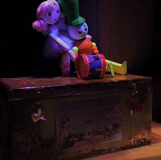 La caja de los juguetes 2
